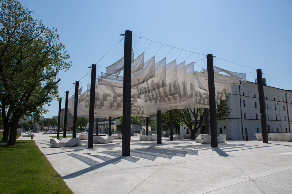 Kulturpark Kosice-m-2